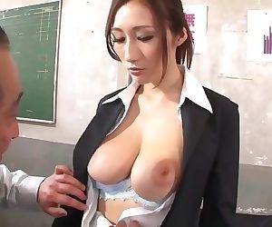 Big breast agent