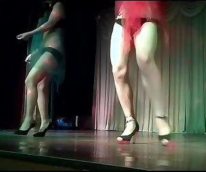 chinese dance..