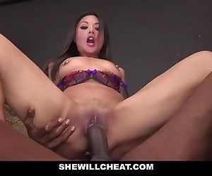 SheWillCheat - Asian Wife..