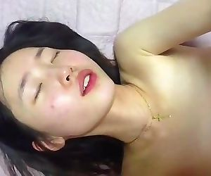 Beautiful girls are having sex