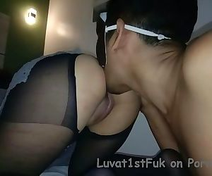 Anal night with very tight..