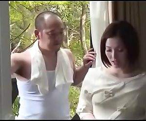 esposa بوته es Follada por..