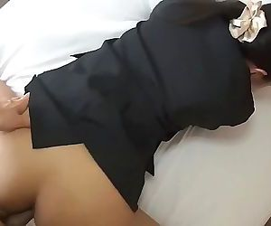 Amateur Japanese Secretary..