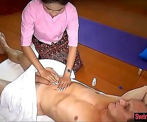Asian massage parlor from..