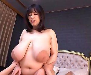 Iori Yuuki giant japanese..